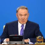 Назарбаев обратился к народу страны с благодарственным словом