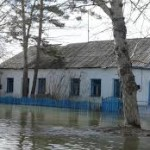 Ситуация с паводками в ближайшее время стабилизируется