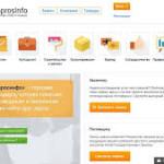 Электронная торговая площадка в помощь местным предпринимателям