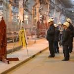 Строительство новых социальных объектов в Шимкенте и Меркенском районе