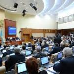 Депутаты мажилиса одобрили законопроект о миротворческой деятельности