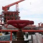 В ближайшее время Казахстан ожидает получение нефти с Кашагана
