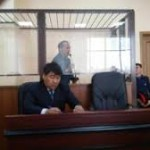 Преступник Кайрат Жамалиев предстал перед судом