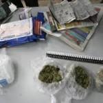 Полиция задержала распространителей синтетических наркотиков в интернете