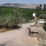 Шестеро граждан Республики Таджикистан пострадали на границе с Киргизией