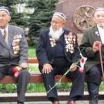 Совместное мероприятие России и КНР — День победы во Второй мировой