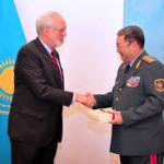 Опыт других стран в ведении спецопераций актуален для ВС Казахстана