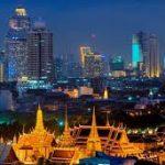 Приглашает многоликий Таиланд