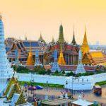 Путешествие в Таиланд — Бангкок