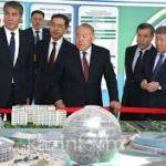 Президент недоволен санитарным состоянием столицы