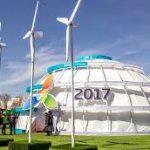 Строительство объектов ЭКСПО-2017 завершится уже в середине мая