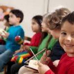 Казахстанские родители не владеют достаточными знаниями о развитии детей