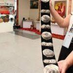 Дни культуры Атырауской области в Астане