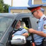 Полиция Астаны переходит на «цифру»