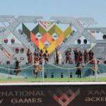 В Казахстане стартовали Армейские игры