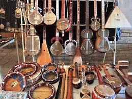 инструменты Востока