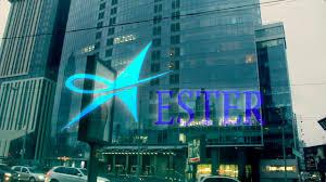 компания Ester Holdings.