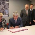 Казахстан и Франция будут сотрудничать в области культуры и искусства