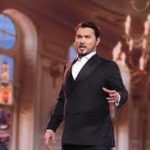 Казахстанский певец удостоился чести выступать в Римском оперном театре