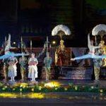 Столичный оперный театр готовится к гастролям в Европе