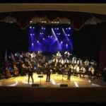 Павлодарский симфонический оркестр отправился на гастроли в Италию