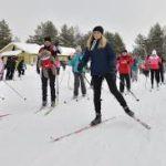 В регионах проходят мероприятия в честь открытия Олимпиады