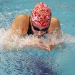 Плаванье – самый полезный вид спорта