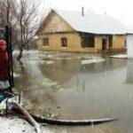 Пострадавшие от наводнения получили новое жилье