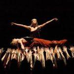 «Вечер современной хореографии» в театре «Астана Опера»