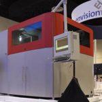 Новое в изготовление строительных материалов: использование 3D принтера