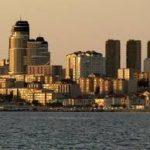 Город Актау обретет статус туристического центра