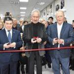 Чествования Абая в республике Казахстан