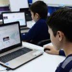 Школы Казахстана переходят на дистанционное обучение