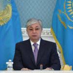 В Казахстане действует режим чрезвычайного положения