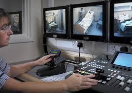 видеонаблюдение в больнице