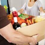Еда на дом – не только удобно, но и выгодно