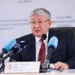Круглый стол в Доме дружбы Алматы