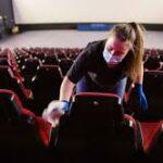 В Актау открылись кинотеатры