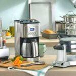 Удобная и современная техника для кухни