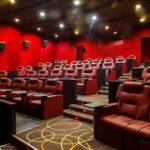 Открылся новый кинотеатр Kinopark 4 Globus