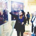 Проект «Астана Опера» для школьников