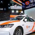 DiDi – сервис из Китая уже по всему миру