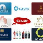 Товарный знак, бренд, слоган и логотип – что между ними общего