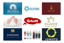 Товарный знак, бренд, слоган и логотип